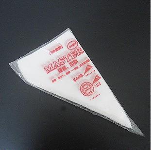 Кондитерские мешки одноразовые 100шт. 34см