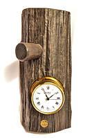 Оригинальные настенные часы! Дерево! Riks-wasa!