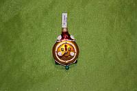 Новогодняя игрушка КА 77 Часы круглые, фото 1