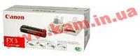 Картридж Canon FX-3 for Fax L220/ 295 2 700 стр@5% (A4) для Fax-L200/ L220/ L240/ L250/ L (1557A003)