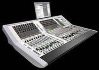 Микшерный пульт Studer Vista 5 M2 для новой студии телеканала 1+1