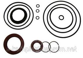 Ремкомплект ГУРа (гидроусилителя руля) ЗИЛ-130 с чугунными кольцами