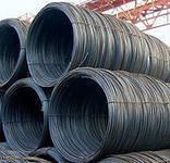 Проволока пружинная сталь 65Г диаметр 6 мм