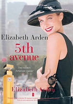 Elizabeth Arden 5th Avenue парфюмированная вода 75 ml. (Элизабет Арден 5 Авеню), фото 2