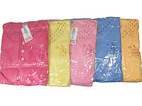 Пижама женская  с начесом (баталы),  размеры 5ХЛ,7ХЛ,8ХЛ,9ХЛ,  арт. 1015