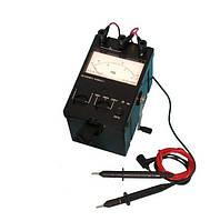 Измерение сопротивления изоляции электрооборудования