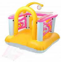 Детский надувной игровой центр BESTWAY 52122 (156х156х152 см. )