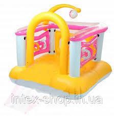 Детский надувной игровой центр BESTWAY 52122 (156х156х152 см. ) , фото 2