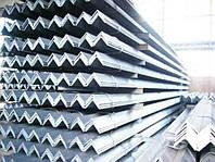 Уголок 200х200х12-30, уголок стальной, уголок горячекатаный Киев