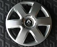Колпаки Renault Kangoo R15 под оригинальные SKS