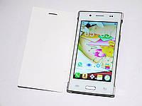 "Samsung Galaxy S7 mini Белый - 4"" 2Sim 2Ядра +ЧЕХОЛ Android"