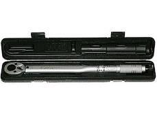 "Ключ динамометрический FORCE 6474630 1/2"" (70-350 Нм), L=630 мм"