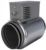 ВЕНТС НКП 125-0,8-1 - круглый электрический нагреватель