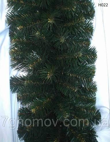 Гирлянда из елки Хвоя 5 300 см