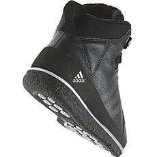 Зимние ботинки adidas  Zappan Winter Mid, фото 3