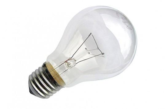 Лампы накаливания класс А Philips