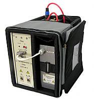 Измерение тангенса угла диэлектрических потерь ёмкостных элементов электрооборудования