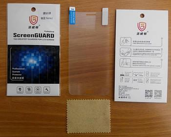 Защитная пленка Loeid для Meizu M2 Note глянцевая