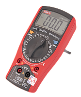 Измерение напряжения прикосновения в элементах электрооборудования