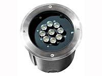 Малый грунтовый светильник IntiGROUND-midi, фото 1