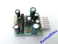 Микрофонный усилитель для электр. и динам. LA3161