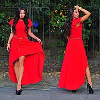 Женское платье №128-091