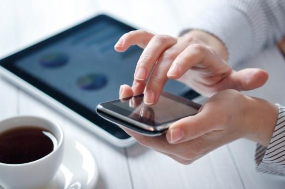 Очистка мобильных экранов