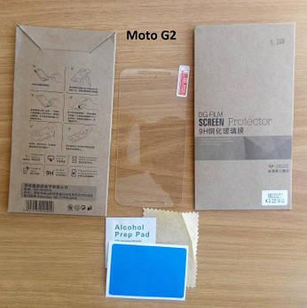 Защитное стекло для Motorola Moto G2