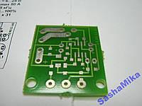 Плата регулятор мощности ШИМ, 6-24В 50А, 500Гц SMD