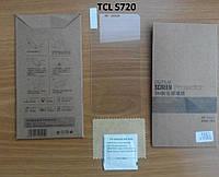 Защитное стекло Alcatel TCL S725 S720