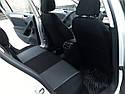 Авточехлы салона Audi Q-3 Sport 2011- г. тканевые., фото 2