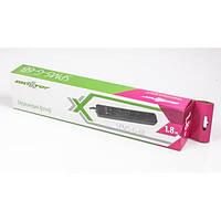 Сетевой фильтр питания Maxxter SPM5-G-6B 5 розеток, кабель 1,8 м, чёрный