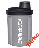 BioTech USA Shaker Nano BioTech USA Smoked 300 ml.