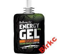 BioTech USA Energy Gel 60 g.-tube