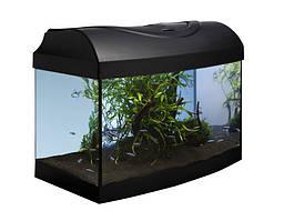 Diversa Startup LED Expert 40 акваріум з опуклим переднім склом (25л)