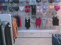 Торговое оборудование для магазинов