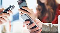 Как работает тачскрин смартфона LG