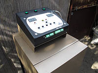 Пульты управления к паромойкам и парогенераторам (электронные)