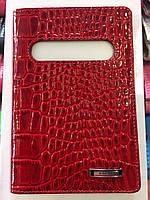 Обложка на паспорт KARYA кожаная