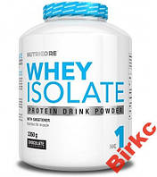 NUTRICORE Whey Isolate 2 kg.