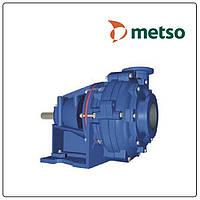 Ремонт и восстановление деталей проточной части насоса METSO ( Метсо )