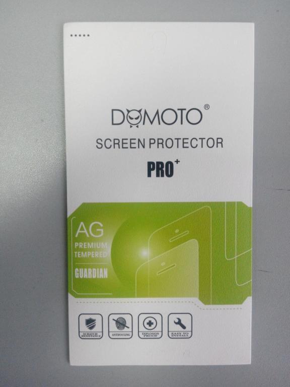 Защитная пленка для Meizu MX4 матовая