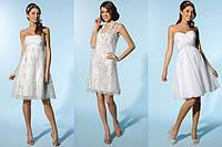 Подбор платья по типу фигуры
