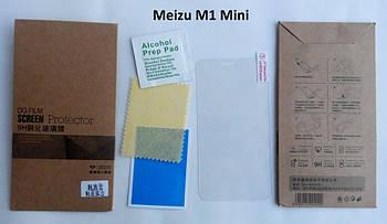 Защитное стекло для Meizu M1 Mini