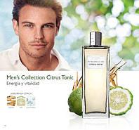 Туалетная вода Men's Collection Citrus Tonic