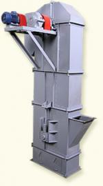 Элеваторы цепные ковшевые ЭЦГ (нории)