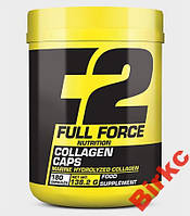F2 Full Force COLLAGEN CAPS 180 капс.