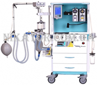 Наркозно-дыхательный аппарат VENAR Xenon