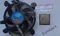 Процессор i3 c с кулером под сокет 1156