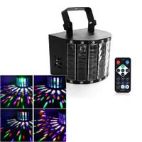 Динамический светодиодный прибор нового поколения HAUSE DERBY